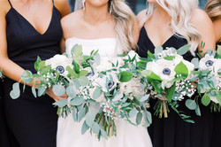 Courtney's bouquets