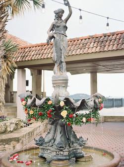 Torres Fountain