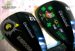 cleveland golf alchemy custom wedges