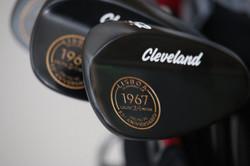 Cleveland Golf Alchemy lisboa wedges
