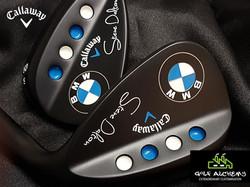 Callaway Golf Alchemy BMW