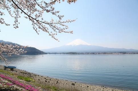 Japan, Mount Fuji — 2015