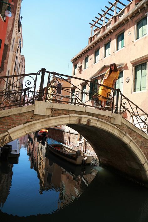 Italy, Venice — 2016
