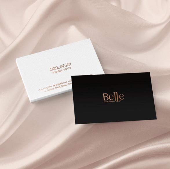 Belle Branding