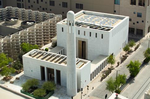 Msheirib Mosque