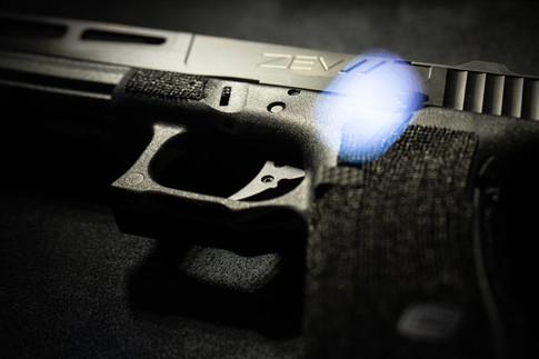 ZEV Defender Glock 19 9mm