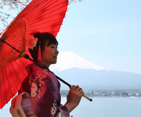 Japan — 2015