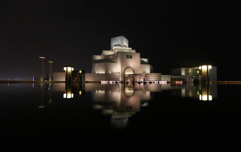 Qatar, Doha — 2018
