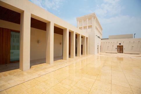 Mohammed Bin Jassim House