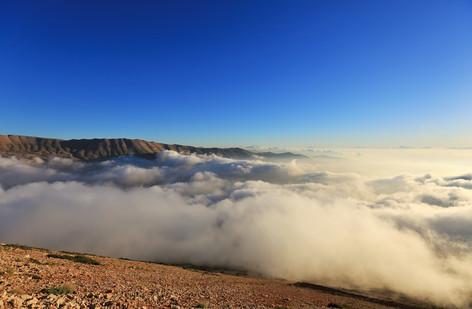 Lebanon, Arz — 2015