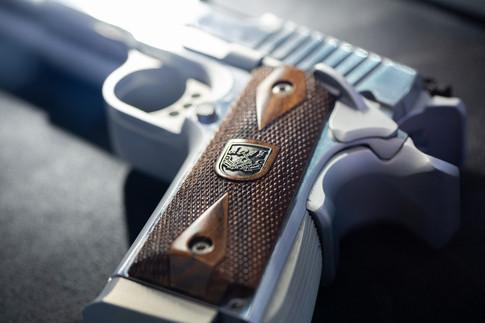 Arsenal Firearms AF2011 Dueller Prismatic