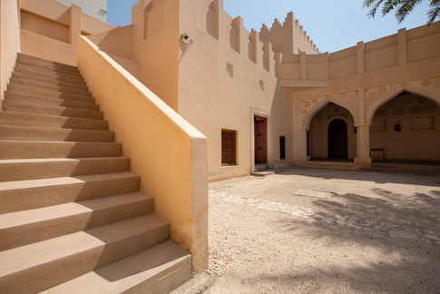 National Museum of Qatar - 2020