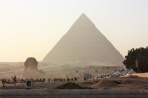 Egypt, Cairo — 2011