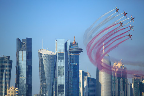 Qatar National Day 2018