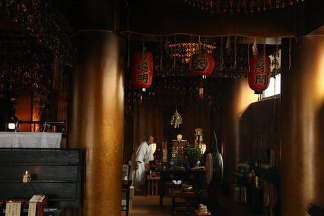 Japan, Kyoto — 2015