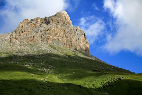 Naudzhidza Mountain