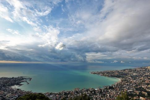 Lebanon, Harissa — 2015