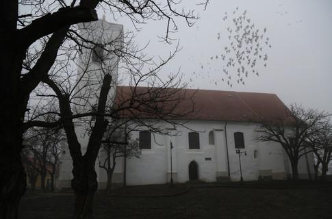 Hungary, Szentendre — 2017