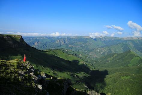 Kabardino Balkaria