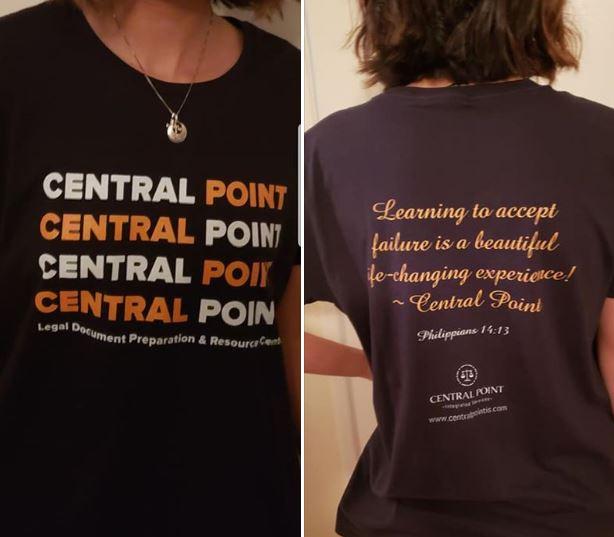 Volunteer Shirts