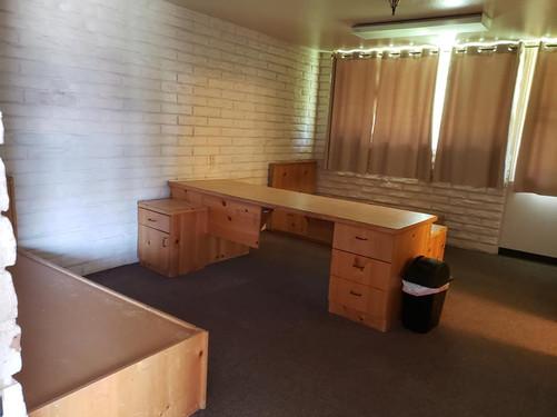 David & Margret Room