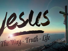 Encounter 11: WORSHIP HIM