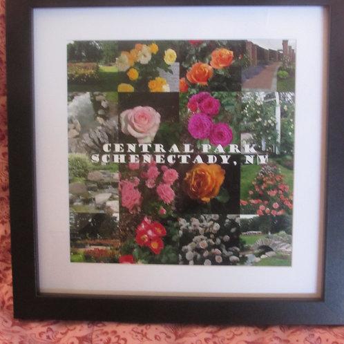 Rose Garden Collage #1 (XL)