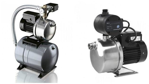 Selecting the Right Well Pump | RAMDEVS MOTORS | Coimbatore