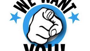 Attention OTTAWA! We Want YOU!!