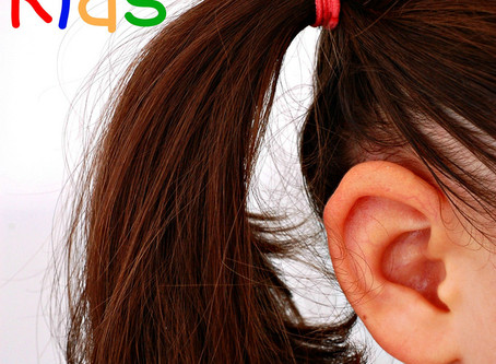 Kids have Chronic EAR INFECTIONS? This is how you stop them, without surgery or antibiotics!