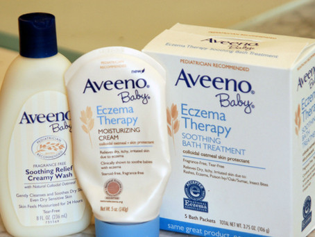Why Natural Eczema Creams are the WORST thing for your Kids...