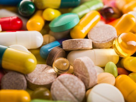 The 3 BIGGEST PROBLEMS with vitamins and supplements....