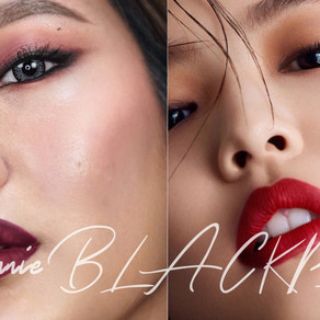 BLACKPINK Jennie Makeup Tutorial