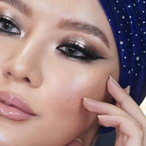 Makeup Tutorial: Smoky Halo Eyes