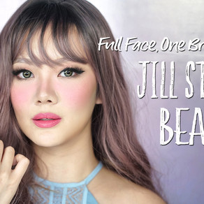 Full Face One Brand: Jill Stuart Beauty