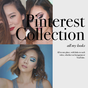 All My Looks in One Place: Pinterest