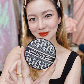 Product Review: Dior Forever Perfect Cushion