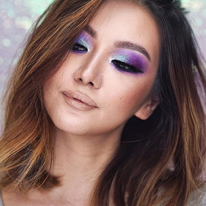 Tutorial: A Puple Smoky Eye I've been Obsessed With!