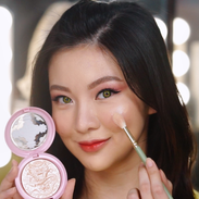 How to Make your Highlight BLING