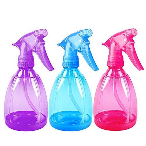 3-Pack, 12 Oz Empty Plastic Spray Bottles