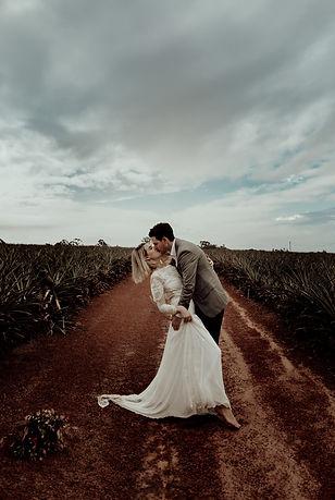 S&M Sunshine Coast Wedding