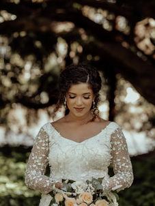 Brisbane City Wedding Bride