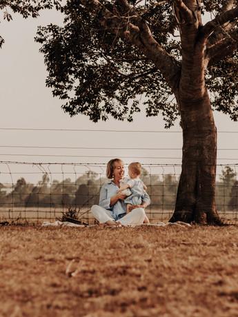 Brisbane Candid Family Photographer