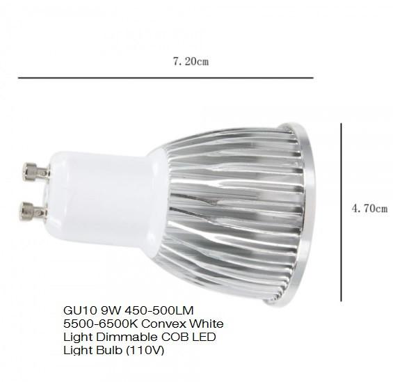 GU10 | LED | SPOT LIGHT
