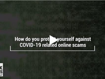 Authorities warn of coronavirus scams targeting seniors