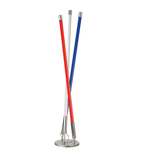 FLOOR LAMP DSX-336 RWB