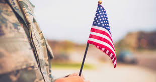 Local Veterans Day Events