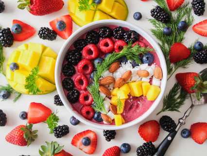 Sharing More: Diet and Neurological Impacts