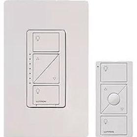 Wireless Dimmer Lutron   w/remote