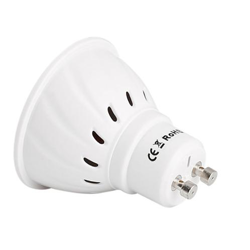 LED Grow Light GU 10 | 5W | 110V | 400 lms.